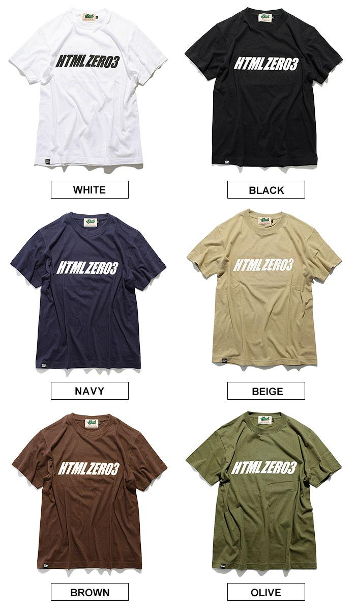 HTML ZERO3エイチティエムエル ゼロスリーのTシャツ Wendy Logo13