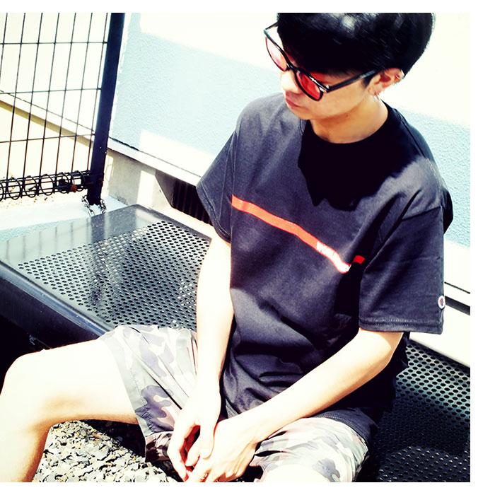 HTML ZERO3エイチティエムエル ゼロスリーのTシャツ Chunky Line01