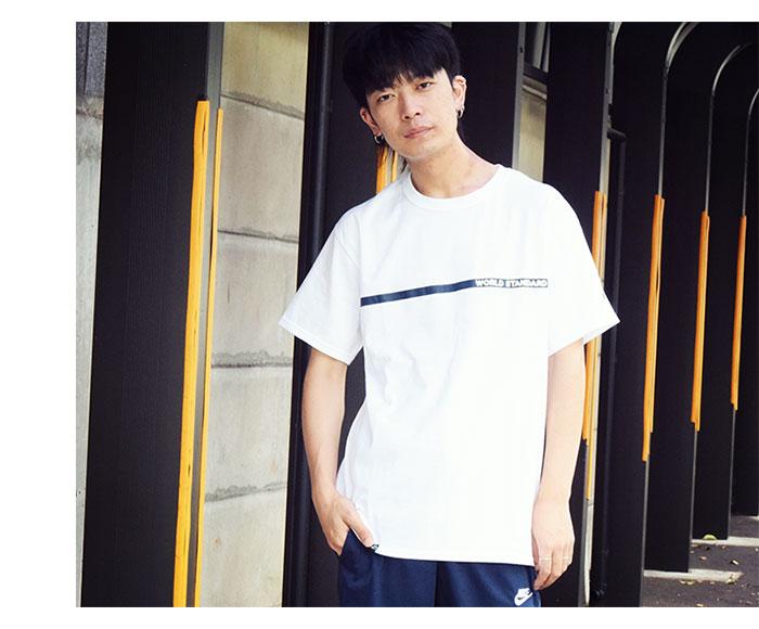HTML ZERO3エイチティエムエル ゼロスリーのTシャツ Chunky Line02