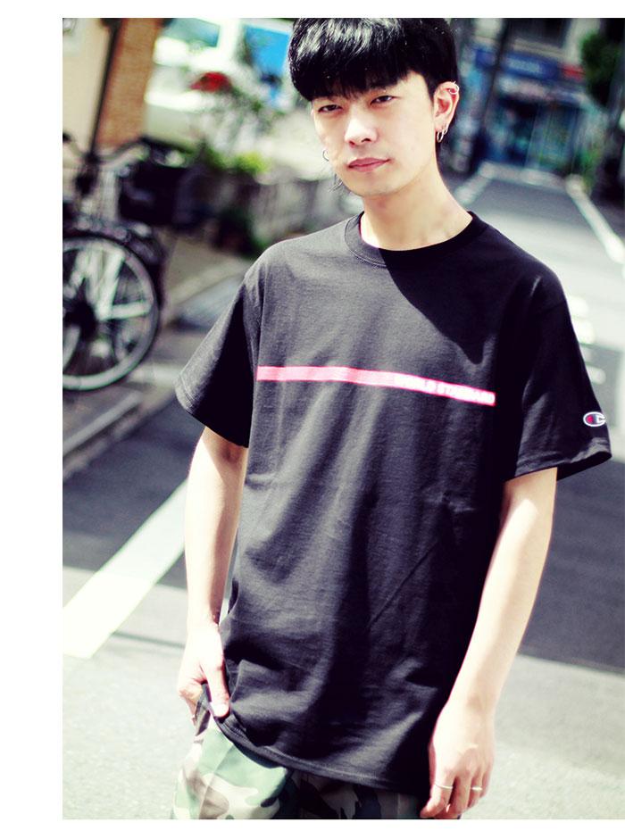HTML ZERO3エイチティエムエル ゼロスリーのTシャツ Chunky Line05