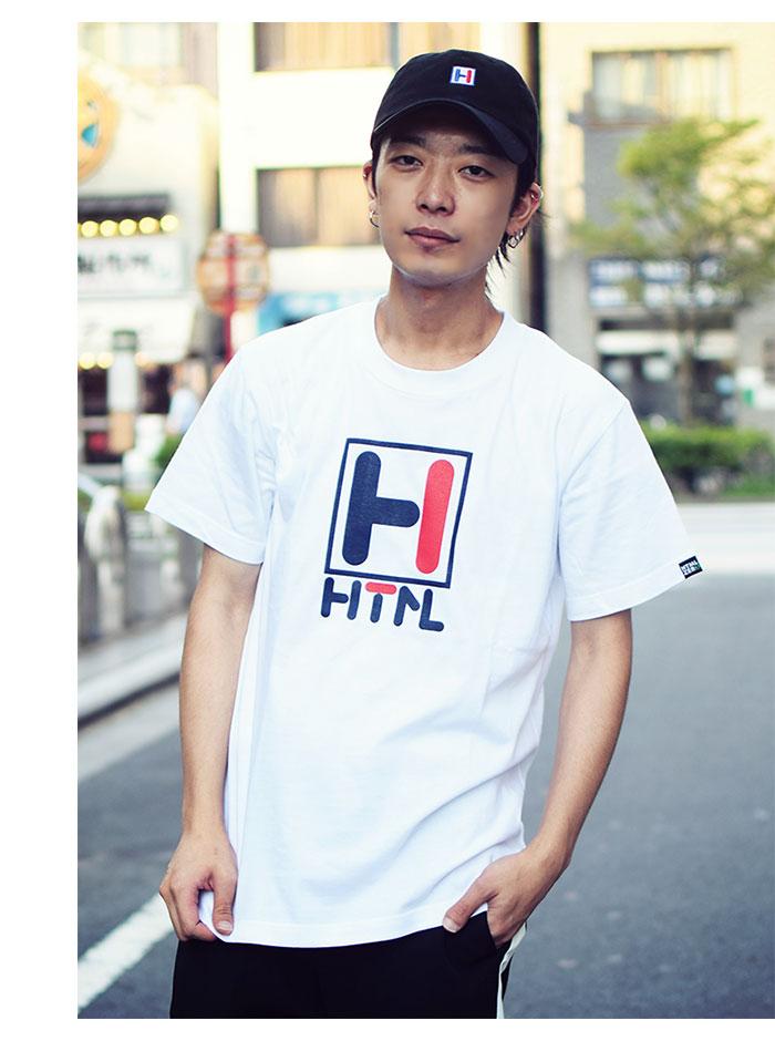HTML ZERO3エイチティエムエル ゼロスリーのTシャツ Uptown Square05