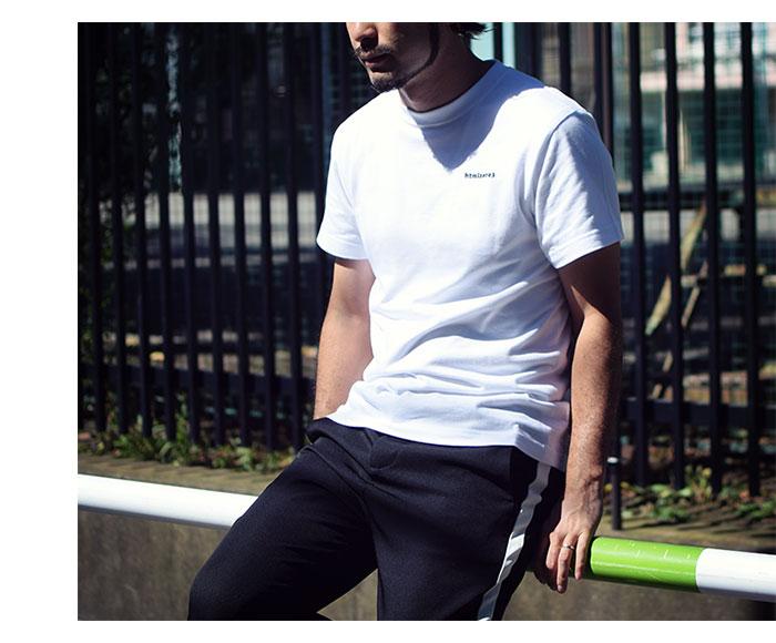 HTML ZERO3エイチティエムエル ゼロスリーのTシャツ Retro Snap02