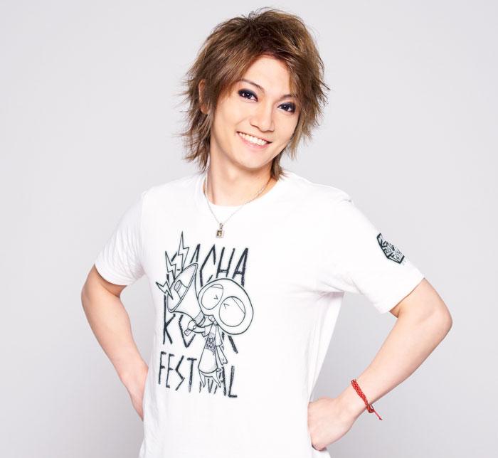 HTML ZERO3エイチティエムエル ゼロスリーのTシャツ HTML ZERO3×Gachapin Shout04