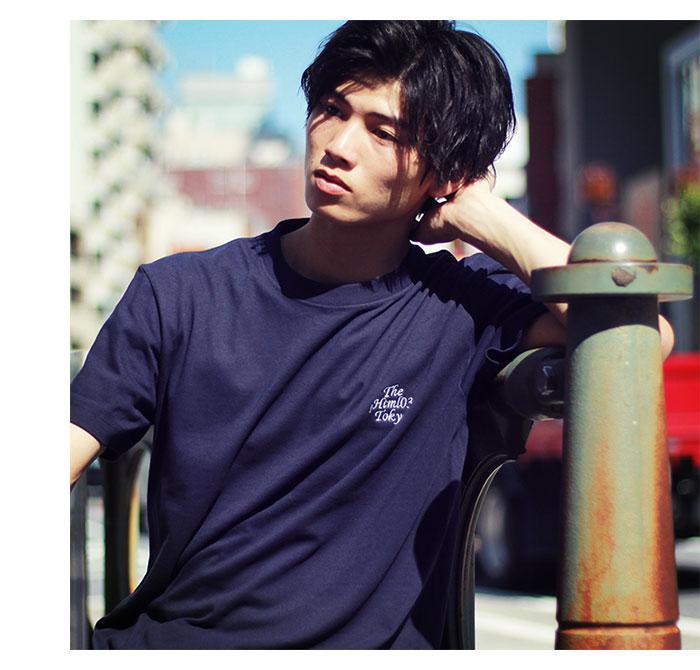 HTML ZERO3エイチティエムエル ゼロスリーのTシャツ The Html03 02