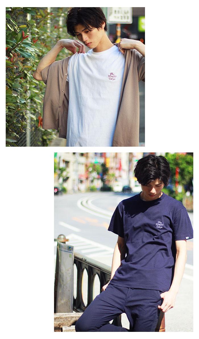 HTML ZERO3エイチティエムエル ゼロスリーのTシャツ The Html03 06