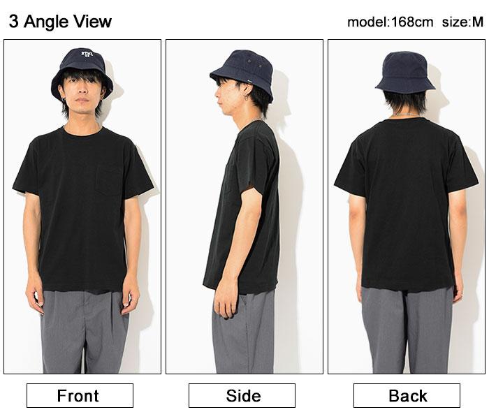 ICEFIELDアイスフィールドのTシャツ Pocket11