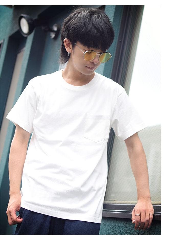 ICEFIELDアイスフィールドのTシャツ Pocket02