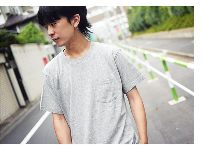 ICEFIELDアイスフィールドのTシャツ Pocket05