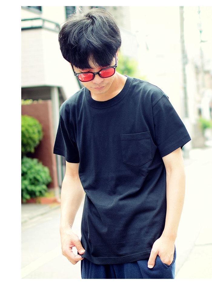 ICEFIELDアイスフィールドのTシャツ Pocket06