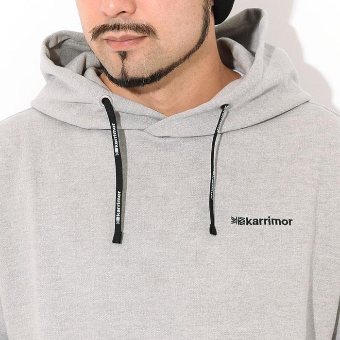 Karrimorカリマーのパーカー Viral Off Sweat Hoodie02