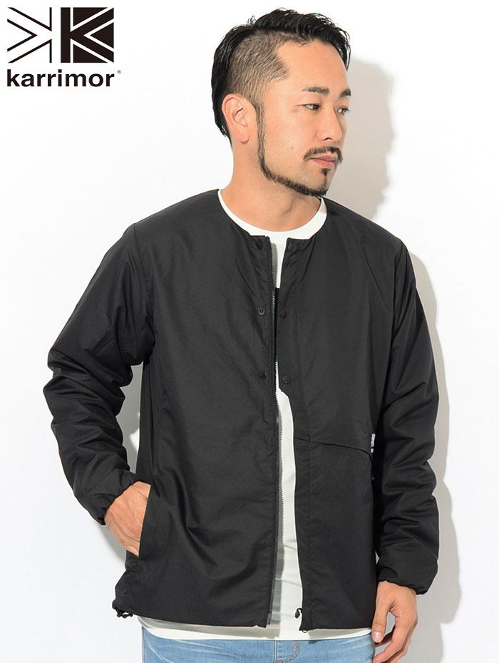 Karrimorカリマーのジャケット Gust Crew II02