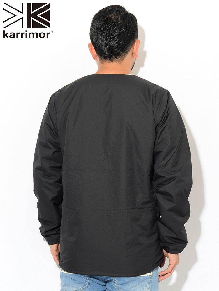 Karrimorカリマーのジャケット Gust Crew II03