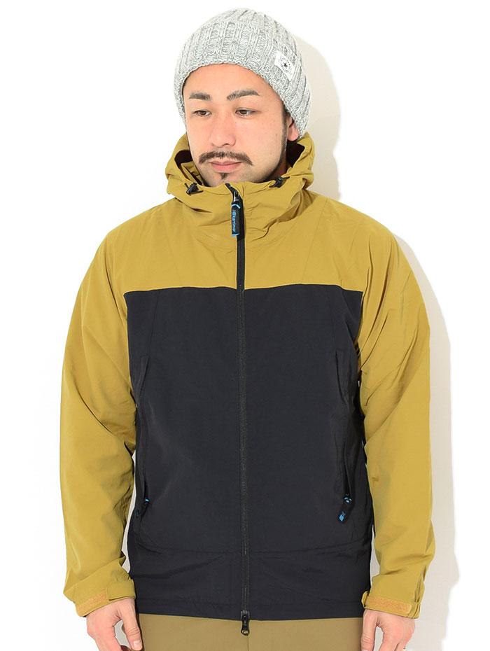 Karrimorカリマーのジャケット Triton02