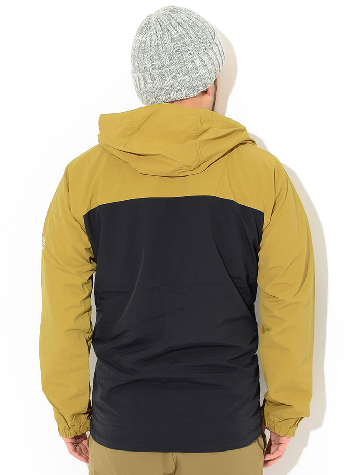 Karrimorカリマーのジャケット Triton03