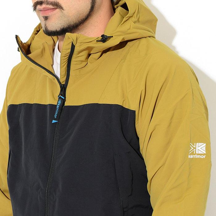 Karrimorカリマーのジャケット Triton04