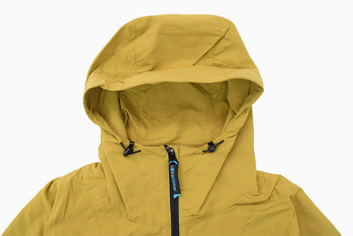 Karrimorカリマーのジャケット Triton06