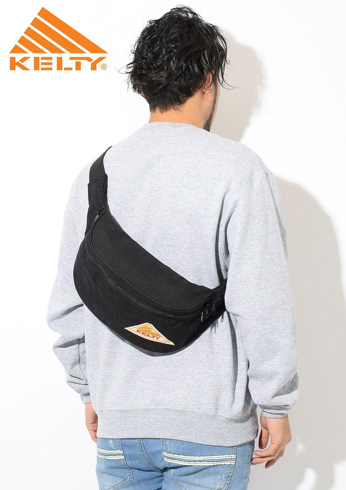 KELTYケルティのバッグ Mini Fanny Hip Bag02