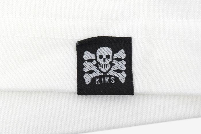 KIKS TYOキックス ティー・ワイ・オーのTシャツ Kiks Logo16