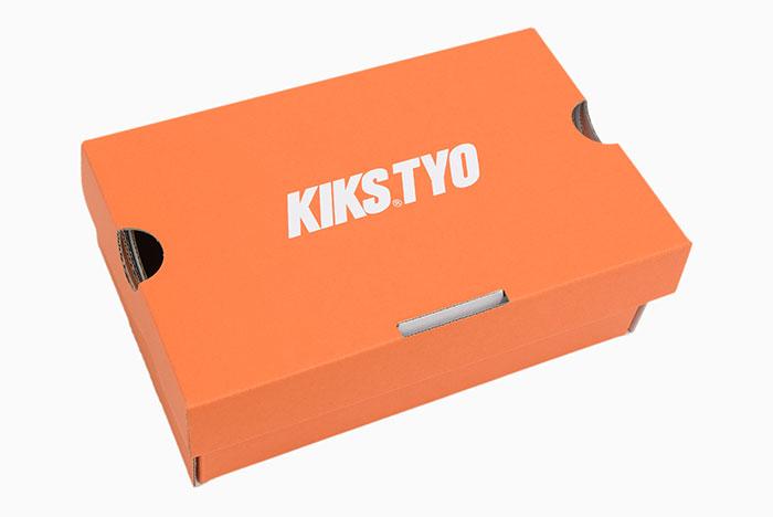 KIKS TYOキックス ティー・ワイ・オーのTシャツ Kiks Logo18