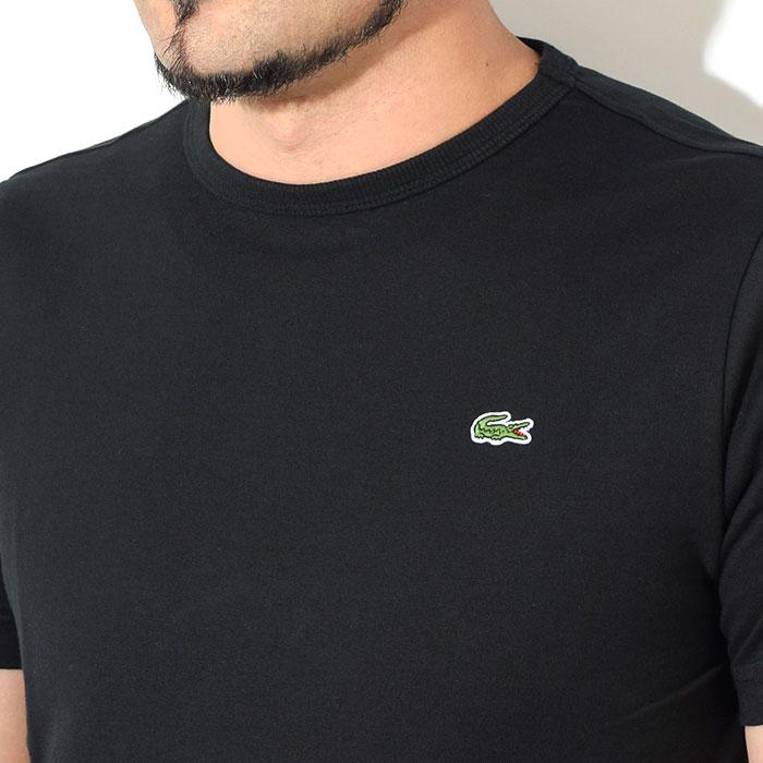 LACOSTEラコステのTシャツ TH5845L Basic Crew Neck13