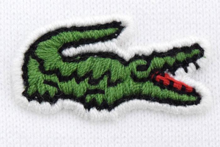 LACOSTEラコステのTシャツ TH5845L Basic Crew Neck17
