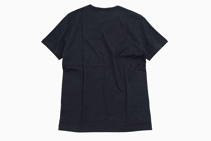 LACOSTEラコステのTシャツ TH5845L Basic Crew Neck18