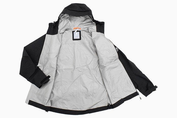 MAMMUTマムートのジャケット Convey Tour HS Hooded14