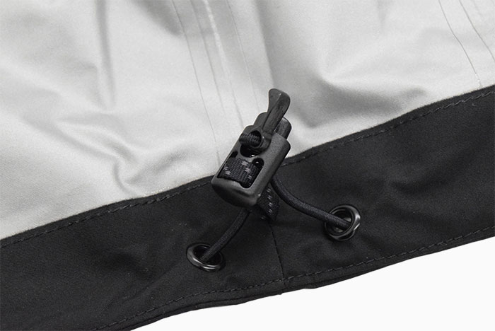 MAMMUTマムートのジャケット Convey Tour HS Hooded16