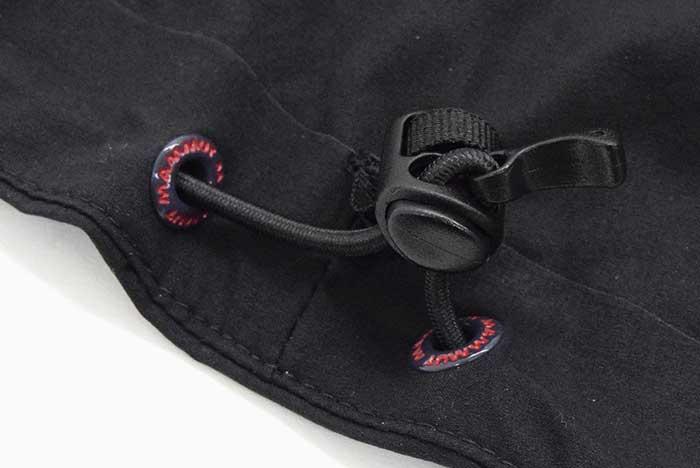 MAMMUTマムートのジャケット Granite So Hooded11