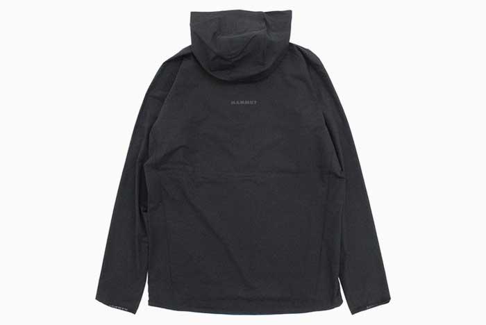 MAMMUTマムートのジャケット Granite So Hooded12