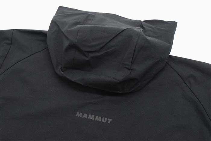 MAMMUTマムートのジャケット Granite So Hooded13