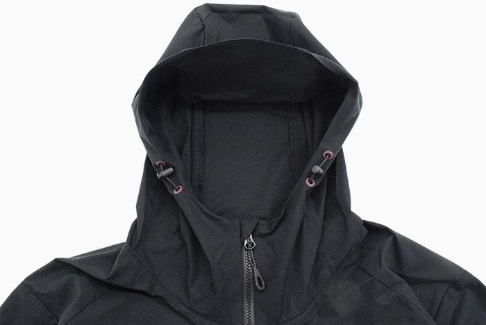 MAMMUTマムートのジャケット Granite So Hooded05