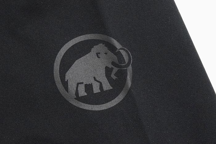 MAMMUTマムートのジャケット Granite So Hooded07