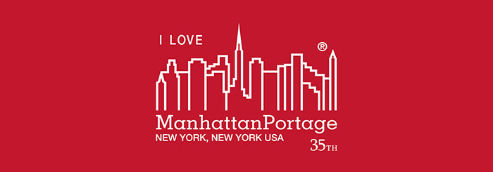 Manhattan Portageマンハッタンポーテージのバッグ Mickey Mouse Collection Big Apple Backpack01