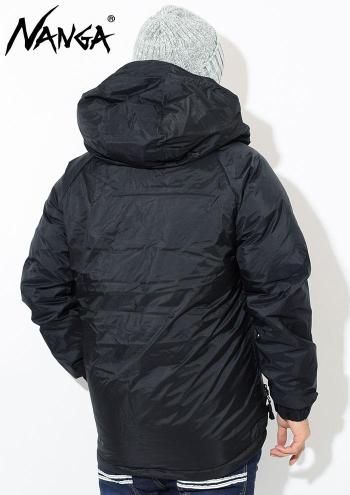 NANGAナンガのジャケット Aurora Down05