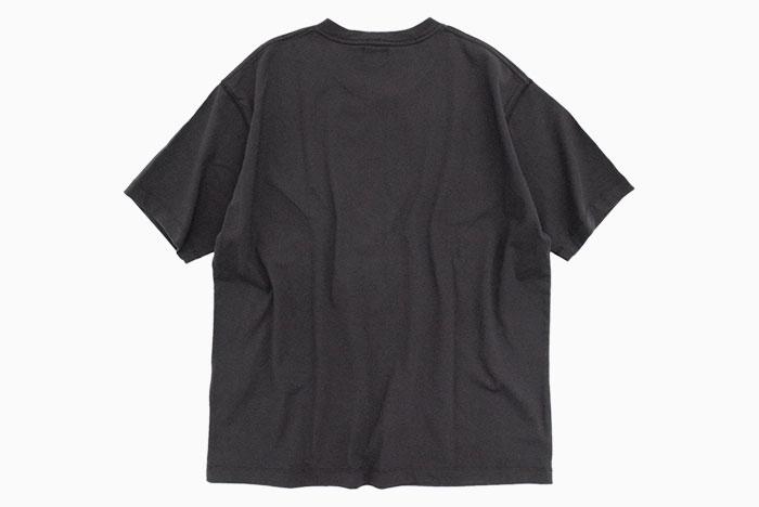 NANGAナンガのTシャツ Logo15