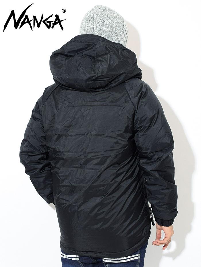 NANGAナンガのジャケット Aurora Down09