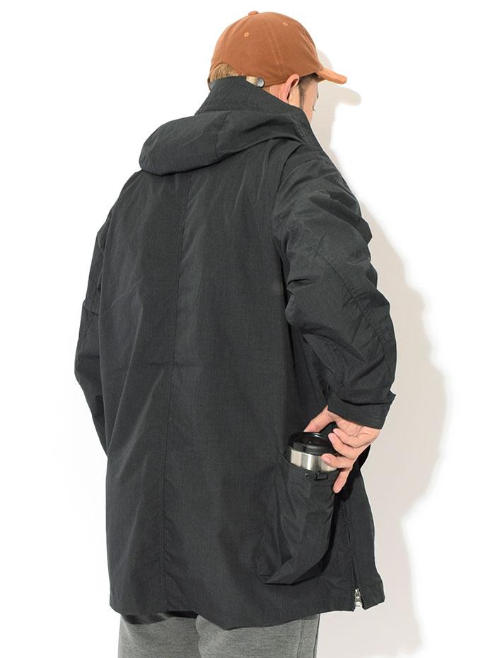 NANGAナンガのジャケット Takibi Field Anorak Parka05