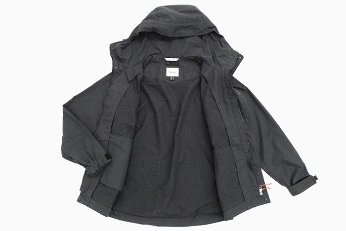 NANGAナンガのジャケット Takibi Mountain Parka17