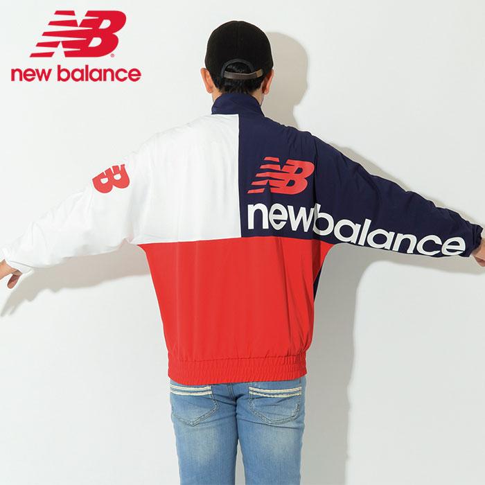 new balanceニューバランスのジャケット 90s Wind Top Full Zip03