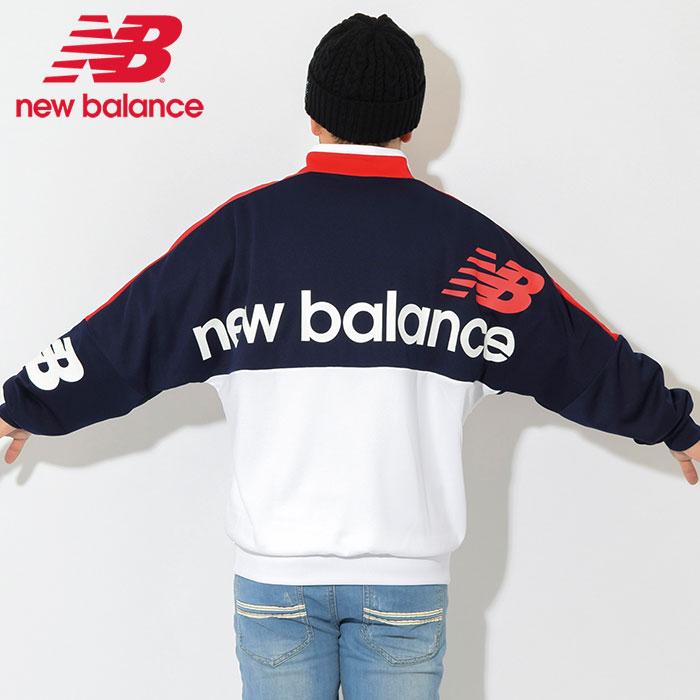 new balanceニューバランスのジャケット 90s Warm Up Half Zip03