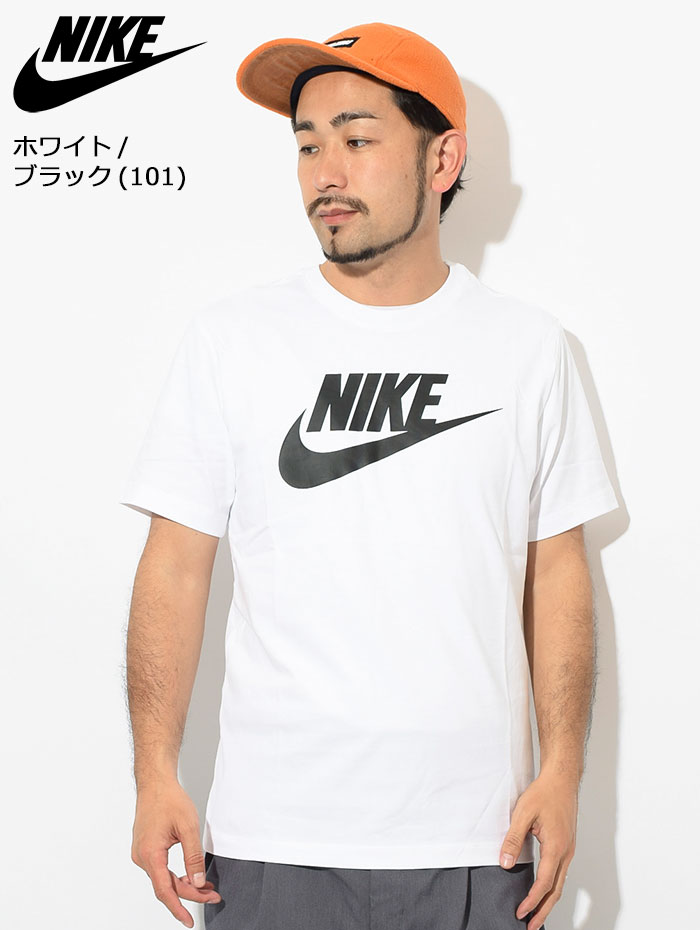 NIKEナイキのTシャツ Futura Icon06