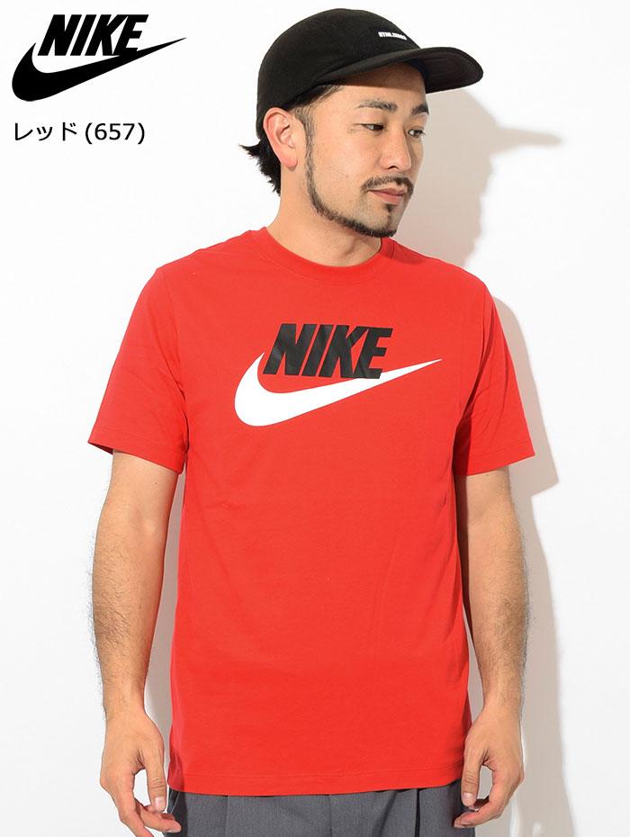 NIKEナイキのTシャツ Futura Icon09