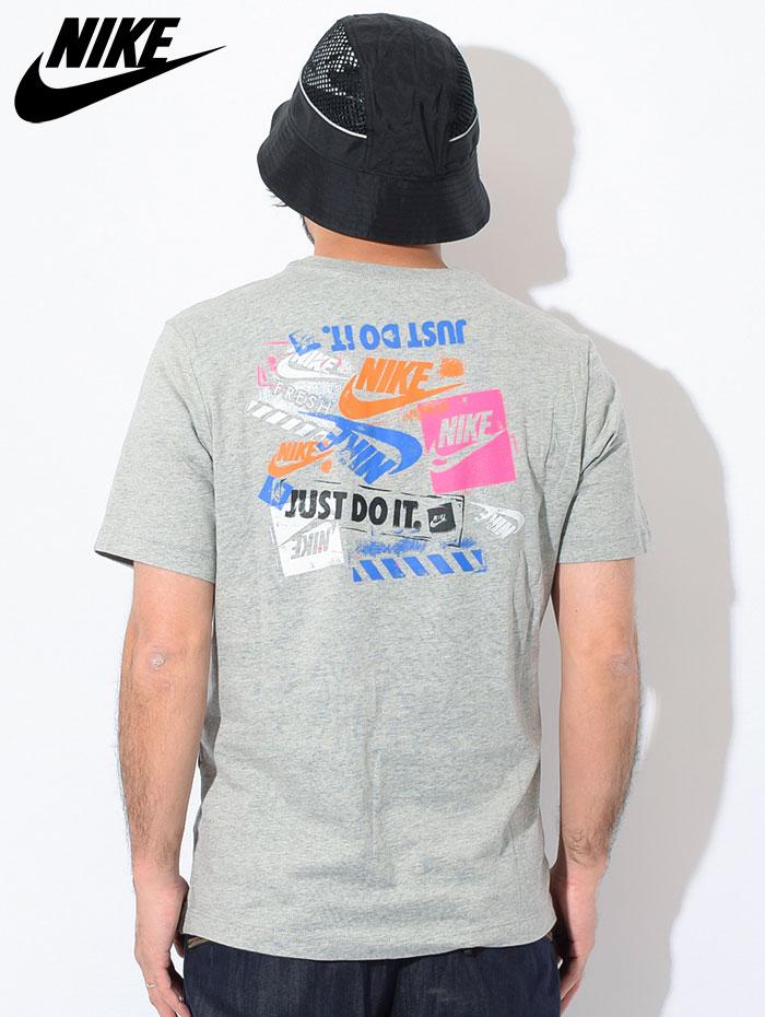 NIKEナイキのTシャツ Remix 3 04