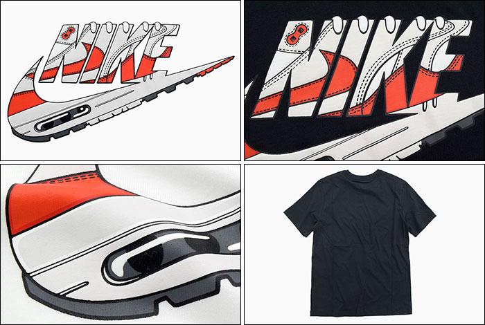 NIKEナイキのTシャツ SZNL A1 07