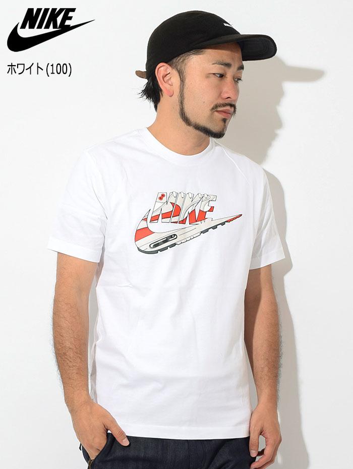 NIKEナイキのTシャツ SZNL A1 04