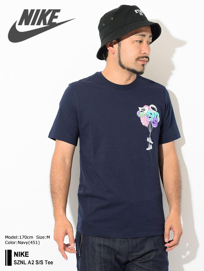 NIKEナイキのTシャツ SZNL A2 01