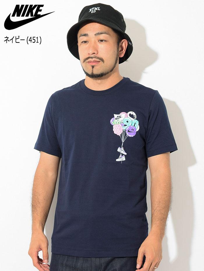 NIKEナイキのTシャツ SZNL A2 03