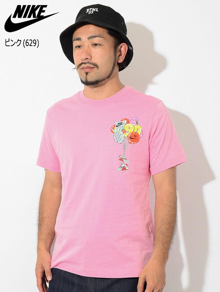 NIKEナイキのTシャツ SZNL A2 04