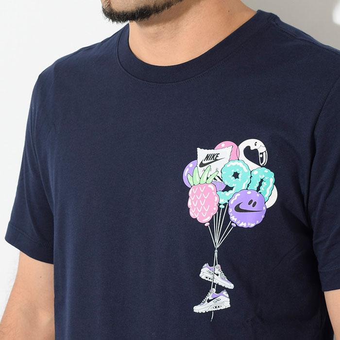 NIKEナイキのTシャツ SZNL A2 05